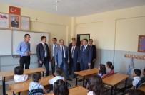 EĞİTİM YILI - Adilcevaz'da Yeni Eğitim Öğretim Yılı Başladı