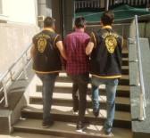 Adıyaman'da Farklı Olaylara Karışan 5 Kişi Gözaltına Alındı