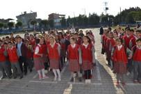 Afyonkarahisar'da Da İlk Ders Zili Çaldı