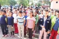 Ağrı'da 160 Bin Öğrenci Ders Başı Yaptı