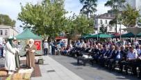 Ahilik Kültürü Haftasında Yılın Ustası, Kalfası Ve Çırağına Ödülleri Verildi