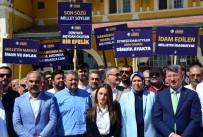 YARGISIZ İNFAZ - AK Parti Adana İl Teşkilatı, Menderes'in İdamına Tepki Gösterdi