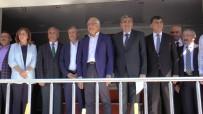 MEHMET TAHMAZOĞLU - Ak Parti Gaziantep Teşkilatından Menderes'in İdamına Tepki