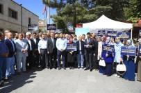İL GENEL MECLİSİ - AK Parti Gençlik Kolları Başkanı Dolaşmaz, '15 Temmuz FETÖ Darbesi 60 Darbesi İle Aynı Kalemden Çıktı'