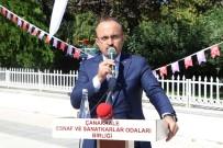 AK Parti Grup Başkan Vekili Turan Açıklaması 'Kaptan Sağlam, Bu Da Geçecek'