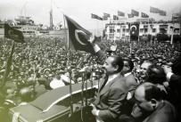 YAZILI AÇIKLAMA - AK Parti İl Başkanlığı'ndan '27 Mayıs Darbesi' Açıklaması