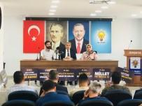 AK Parti Isparta İl Başkanlığı'ndan '27Mayıs Darbesi' Açıklaması