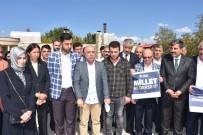ADNAN MENDERES - AK Parti'liler Adnan Menderes'i Andı