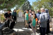 Aksaray'da 33. Ihlara Kültür, Sanat Ve Spor Festivali Başladı