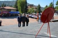 Akseki'de Yeni Eğitim Öğretim Yılı Törenle Başladı