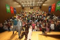 BAŞÖRTÜLÜ - Akyazı Belediyesinden Öğrencilere Tiyatro Eğitim Dersleri