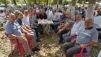 Alaçam'da Keşkek Günü