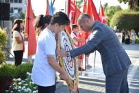 Alanya'da 58 Bin Öğrenci Ders Başı Yaptı