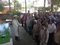 YUSUF DEMIR - Ali Demir'in Acı Günü