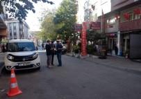 OKMEYDANı - İstanbul'da sokak ortasında dehşet! Kurşun yağdırdı