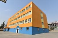 Artuklu Belediyesi Okul Boyadı