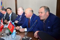 Asimder Başkanı Gülbey Açıklaması 'Van'ı Ermenistan'a Çevirdiler'