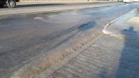 AKBÜK - Aydın ASKİ, Didim'de Meydana Gelen Kazayla İlgili Açıklama Yaptı
