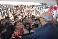 AYDIN VALİSİ - Aydın'da Eğitim Öğretim Yılı Törenle Başladı