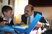 GAZİ İLKÖĞRETİM OKULU - Aziziye Belediyesi'nden Eğitime Tam Destek