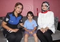 Babası Şehit Olduğunda 3 Aylık Olan Zeynep Okula Başladı