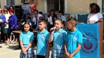 ATATÜRK LİSESİ - Bakü Atatürk Lisesinde Yeni Eğitim-Öğretim Yılı Başladı