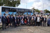 Bandırma'nın Düşman İşgalinden Kurtuluşunun 96. Yılı Kutlandı