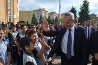 Bartın'da 30 Bin 500 Öğrenci İçin İlk Ders Zili Çaldı