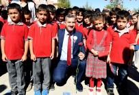 Başkan Çınar, Özalper İlköğretim Okulundaki Etkinliğe Katıldı