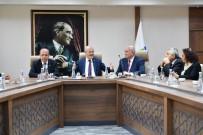 Başkan Kafaoğlu Açıklaması 'Esnafa Evimiz, Aşımız, Gönlümüz Açık'