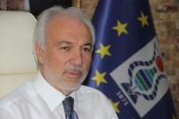 Başkan Kamil Saraçoğlu Açıklaması 'Silahlı Saldırıyı Nefretle Kınıyorum'