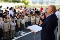 ALİ KORKUT - Başkan Korkut'tan Yeni Eğitim-Öğretim Yılı Mesajı