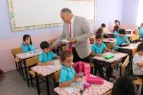 ANAYASA MAHKEMESİ - Başkan Öztürk Yeni Eğitim-Öğretim Yılını Kutladı