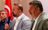 Başkan Sevinç'ten Erciş Zabıta Müdürlüğüne Teşekkür Ziyareti