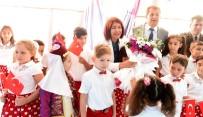HULUSI DOĞAN - Başkan Toprak, Yeni Eğitim Öğretim Yılı Açılış Programına Katıldı