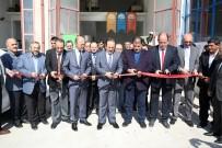 Bayburt'ta Bal Dolum Ve Paketleme Tesisi Açıldı