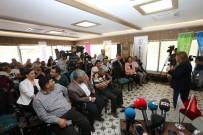 YıLDıZLı - (BEKLEYECEK) Fatma Şahin Dev Festival İle İlgili Açıklamalarda Bulundu