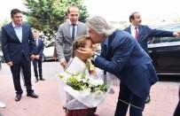 AHMET MISBAH DEMIRCAN - Beyoğlu'nda Yeni Eğitim Yılı Coşkuyla Başladı