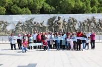 YAHYA ÇAVUŞ - Beyşehir Belediyesi Vatandaşları Ecdatla Buluşturmaya Devam Ediyor