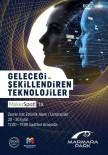 FINANSBANK - Bilim Kurgu Teknolojisini Makerspot Sergisi İle Deneyimleyin
