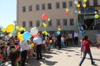 KıZıLKAYA - Bismil'de İlköğretim Haftası Coşkuyla Kutlandı