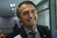 AŞIRI SAĞCI - Bolsonaro'dan, Haddad'a Sahtekarlık Suçlaması