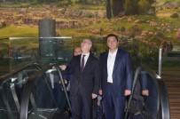 Bozüyük Heyeti Fetih Müzesi'ne Hayran Kaldı