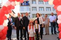 Burdur'da 43 Bin 828 Öğrenci Bugün Ders Başı Yaptı.