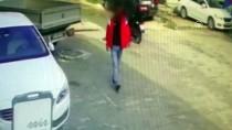 Bursa'da Araçları Kundakladığı İleri Sürülen Şüpheli Yakalandı