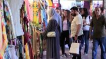 KAPALI ÇARŞI - Bursa'yı Tekstil Kenti Yapan Mekan Açıklaması 'Kozahan'