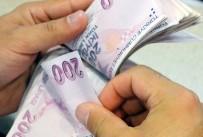 MERKEZİ YÖNETİM BÜTÇESİ - Bütçe Ağustos'ta 5,8 Milyar TL Açık Verdi