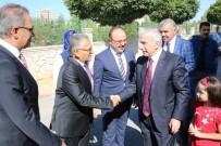 AŞIRI HIZ - Büyükkılıç, 'Melikgazi Belediyesince İlçe Genelinde Gerekli Tedbirler Alındı'
