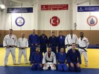 27 EYLÜL - Büyükler Dünya Judo Şampiyonası 20-27 Eylül Tarihlerinde Bakü'de