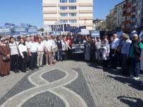 ANMA ETKİNLİĞİ - Çanakkale'de AK Parti, Menderes'i Andı